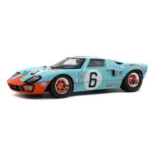 1/18  Ford GT40 - 24H LeMans 1969